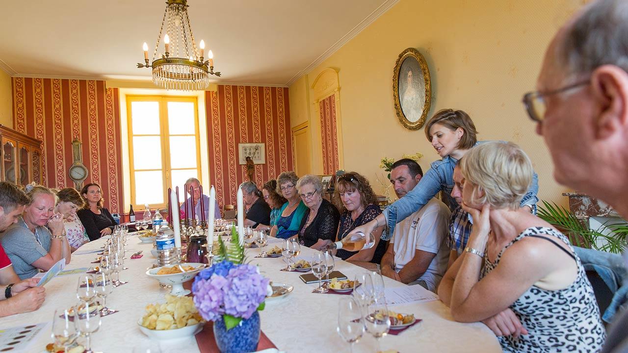 accueil groupes camping Castel 5 étoiles en Vendée