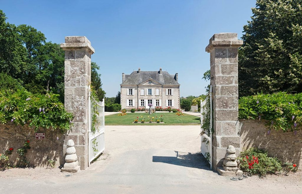 La Garangeoire : le meilleur camping de Vendée