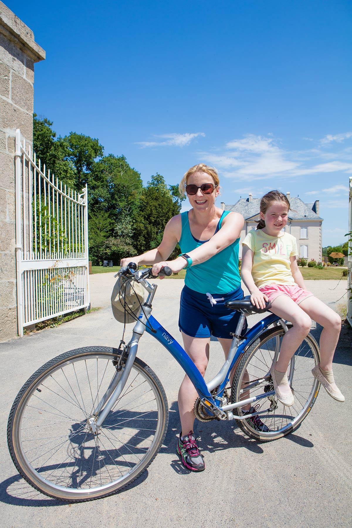 location de vélo vendée