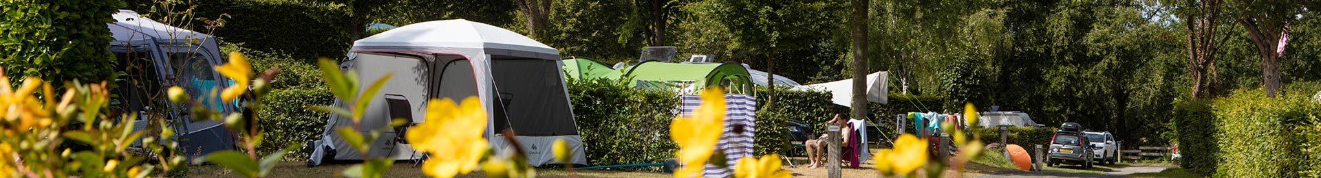 emplacement camping vendée