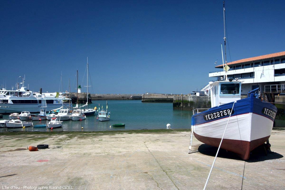bateaux à port joinville