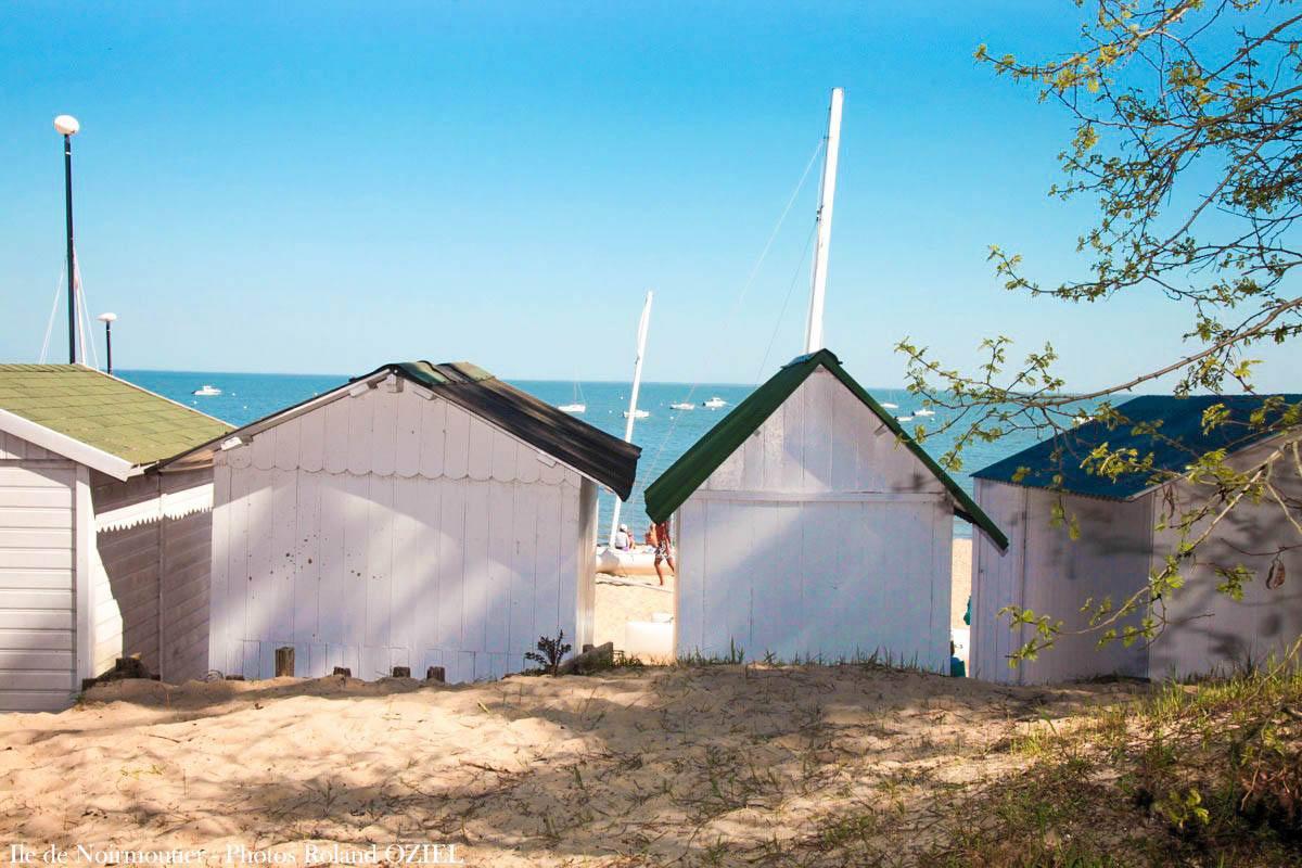 cabane de noirmoutier