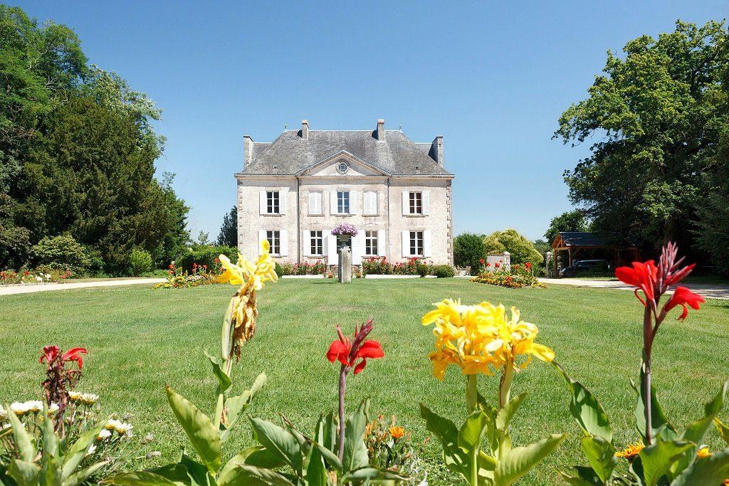 Camping haut de gamme la Garangeoire en Vendée