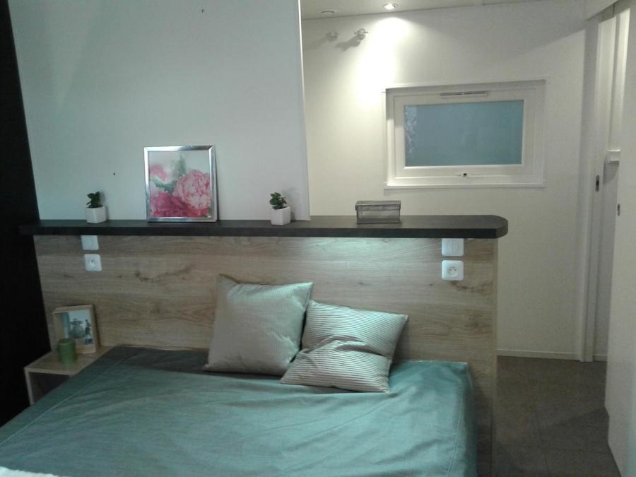 Mobile Home Taos Premium 3 Bedrooms Camping Castel 5