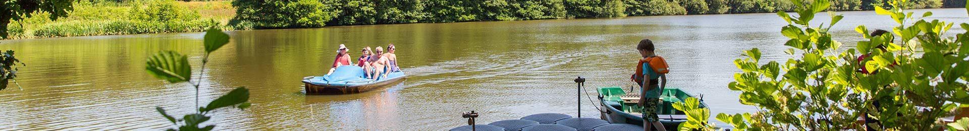 activité pêche en vendée