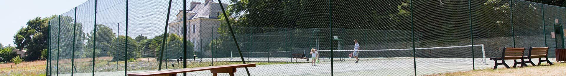 activité tennis en vendée