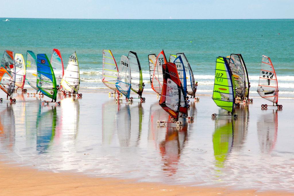 Camping proche des plages et des activités nautiques