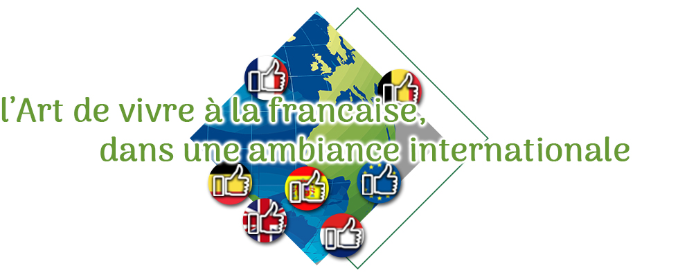 Ambiance internationale en Vendée